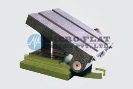 Universal Bench Center Aluminium Straight Edges Steel